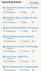 See? There's always something to do, even for new Russian learners.