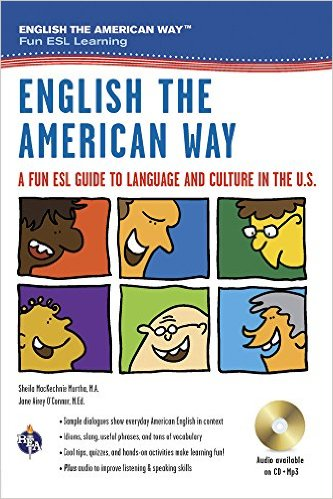 A Fun ESL Guide to Language & Culture