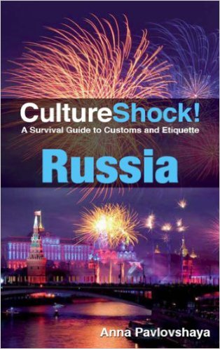 Culture Shock in Russia