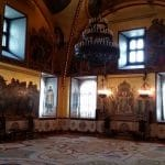 The oldest room in the Kremlin Palace