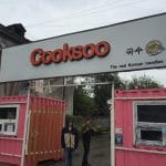 Cooksoo - Great Korean Food in Bishkek